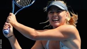 мария шарапова, новости россии, новости спорта, теннис