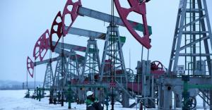 Нефть, Рынок, Цены, WTI, Brent.