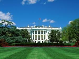 Белый дом, вашингтон, обама, сша