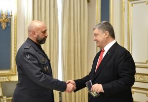 Украина, Коррупция, Политика, Кривонос , Журналисты, Порошенко