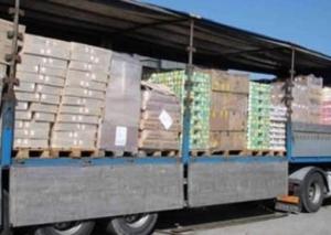 оон, гуманитарная помощь, украина, донбасс