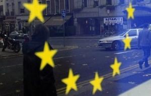 Украина, выборы, ЕС, Верховная Рада, парламент