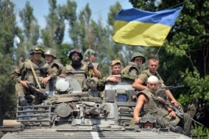 бутусов, ато, боевые действия, перемирие, донбасс, восток украины, армия украины, всу, терроризм, армия россии, лнр, днр, преимущество, превосходство
