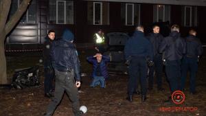 авария, происшествия, дтп, полиция, помогите, погоня, жертвы, новости днепра, новости украины, фото