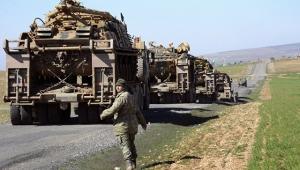 Война в Сирии, Турция, Войска