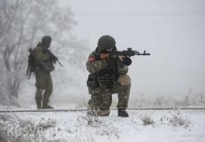 дебальцево, донецкая область, происшествия, восток украины, ато, днр, армия украины
