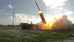 США, Япония, КНДР,  Ядерное оружие, THAAD, Противоракетный комплекс