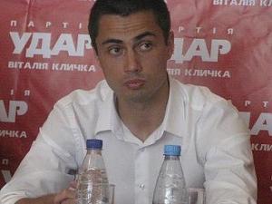 УДАР, Донбасс, дотации, децентрализация, юго-восток