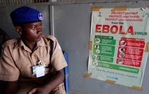 вирус эбола, новости мира, эпидемия, медицина