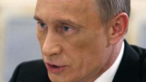 путин, исчезновение, россия