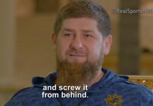 Россия, Чечня, Кадыров, война Чечни с США, война России с США, поставить мир раком, политика, общество, видео, шокирующие кадры, ядерное оружие