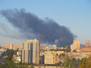 новости донецка, взрыв, днр, происшествия, россия, алюминиевый завод, война на донбассе, боевики, террористы, новости украины