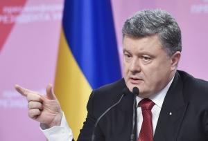 Украина, Донбасс, порошенко, деэскалация, ДНР, ЛНР, Донецк, Луганск, ато
