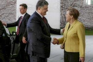 Новости Украины, Евросоюз, Ангела Меркель, безвизовый режи