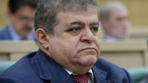 Совет Федерации, Война, Донбасс, Владимир Джабаров