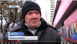 днр, донбасс, война, видео, Западная Украина переселение