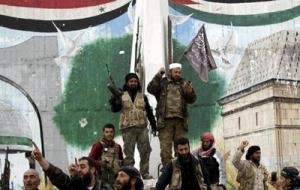 сирия, ес, еврокомиссия, джихадисты, война