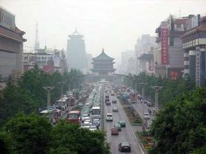 китай, протесты