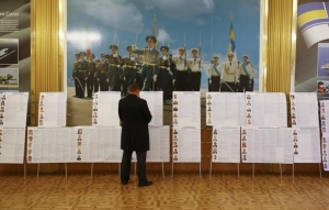 новости украины, верховная рада, парламентские выборы в украине