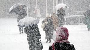 одесса, непогода, снегопад, одесская область, прогноз погоды, погода в одессе