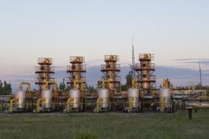 Укртансгаз, новости уркаины, хранилище газа, экономика