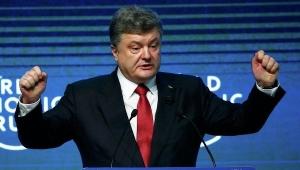 Порошенко, Мюнхен, политика, Украина, экономика, инвестиции, бизнес-климат, Крым, Донбасс