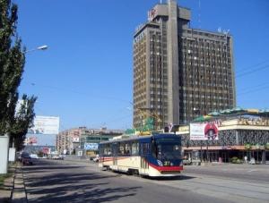 АТО, ЛНР, Луганск