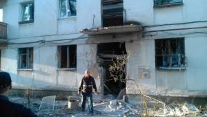 Луганская область, происшествия, АТО, Юго-восток Украины.