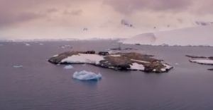 Антарктида, наука, параллельный мир, портал, новости, техника, НЛО, портал, иное измерение