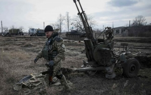 восток украины, донбасс, ато, происшествия, обстрел, украина, гранитное, староигнатовка