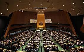 ООН, ГА ,ассамблея, право голоса, лишена, страны, Киргизия, Македония, взносы