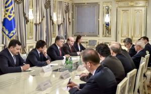 порошенко, донбасс, политика,  общество, сша, минск