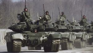 ВДВ, Россия, бригада, боеготовность