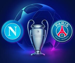 """спорт, футбол,  видео,  """"Наполи"""" - ПСЖ, онлайн, где смотреть, трансляция, матч, Лига чемпионов"""