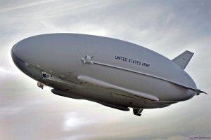 мир, США, Мэриленд, Вашингтон, дирижабль, ядерная защита, политика, общество, ядерная угроза