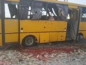 волноваха, происшествия, ато, днр, армия украины, донецкая область, донбасс, новости украины