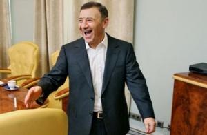 путин, ротенберг, тымченко