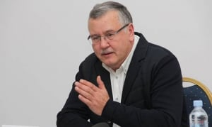 премьер-министр украины, гриценко, кандидат в президенты, садовый, выборы президента