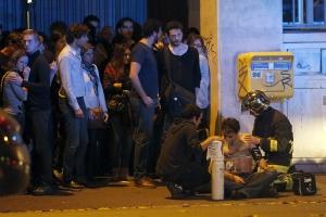 Франция, политика, общество, терроризм, теракт, Париж, взрыв, последствия, ИГИЛ, ислам, Сирия, война в Сирии