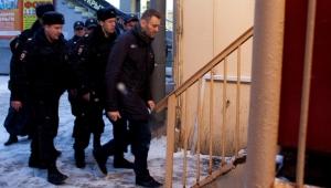 навальный, арест, общество, россия, политика, ив роше, суд