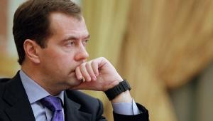 политика, общество, медеведев, газ, украина