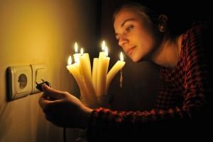 Украина, Крым, война, поставки электроэнергии, Россия, Новый год