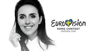 Украина, Джамала, Евровидение, общество, политика, Крым,Украина