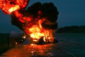 киев, взрыв, внедорожник, происшествие, чп, минобороны, максима шаповал