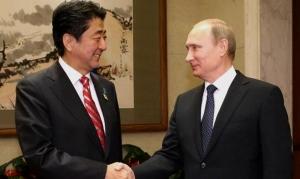 Абэ, Владимир Путин, Курильские острова, новости, Япония, Россия, новости, передача островов, переговоры