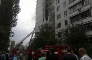 Сумы, Украина, происшествие, пострадавшие, МЧС