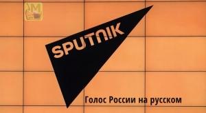 россия, сша, пропаганда, иноагенты, скандал, Sputnik