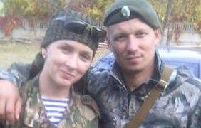 ДНР, снайперша, Веселина Черданцева, расстреляла, Алексей Майоров
