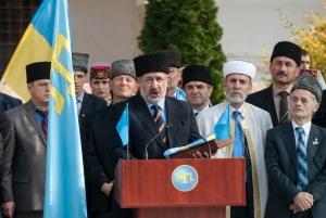 новости украины, новости крыма, меджлис, крымские татары, чубаров,