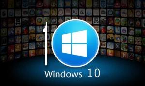 техника, windows 10, выход